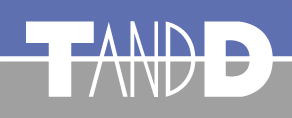 TandD - logo